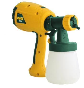 Mota ferramentas ferramentas profissionais - Pistola de pintura electrica ...